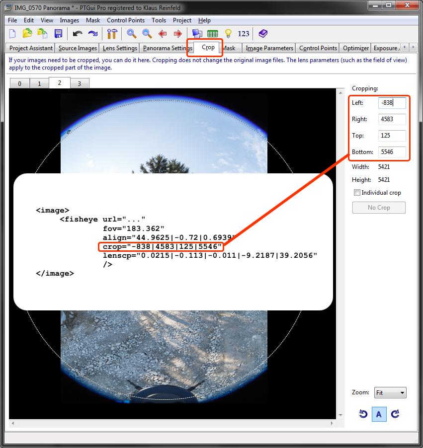 krpano com - Documentation - XML Reference